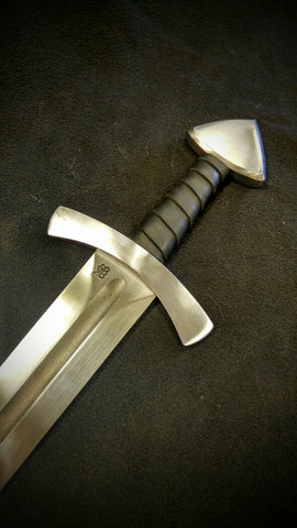 BKS Viking Sword (Blunt) with Custom Sheath