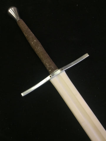 Black Fencer V5 XL Longsword