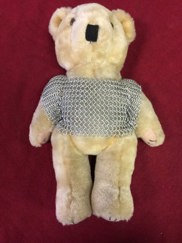 Custom - Armoured Teddy Bear