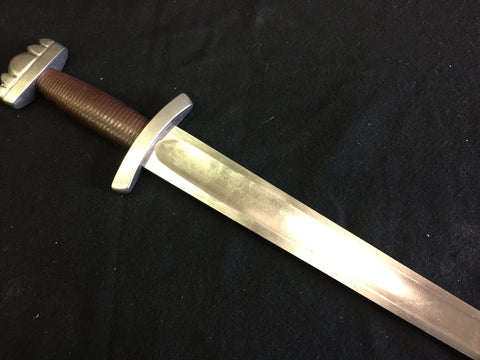 Tourney Viking Sword - Blunt