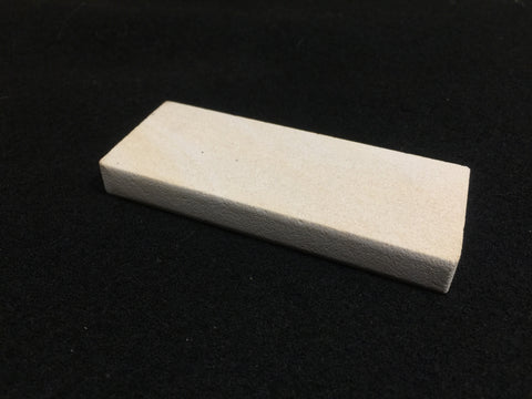 Pocket Stone (Large Size) for Knives & Swords