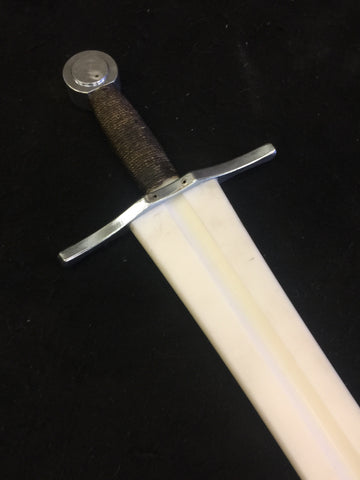 Black Fencer V5 Type XIV Arming Sword