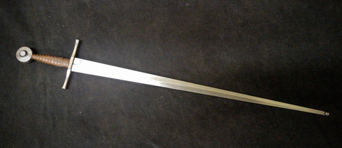 Regenyei Arming Sword