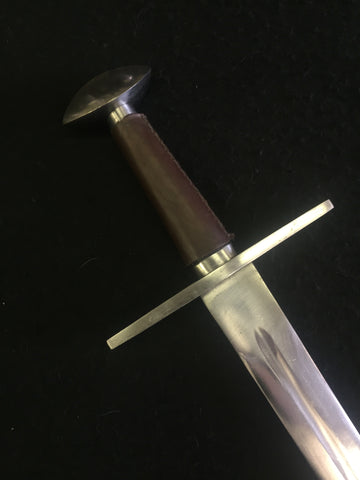 DAC Practical Norman Sword (Blunt)