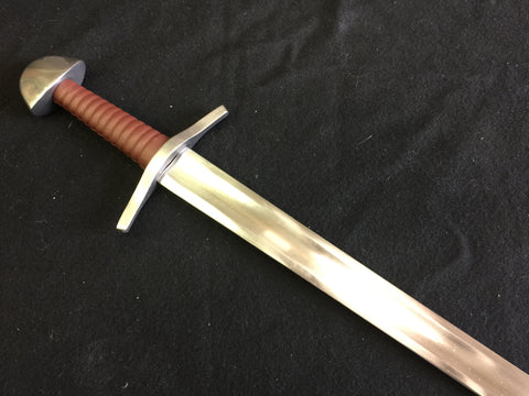 Practical Norman Sword (blunt)