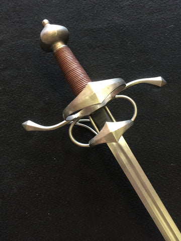 Fencing Side Sword