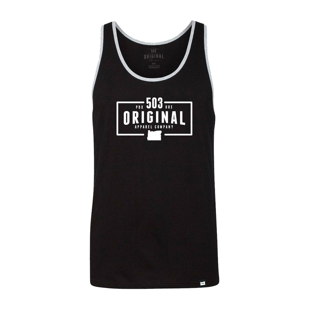 503 Original Tank - 503 Original Apparel