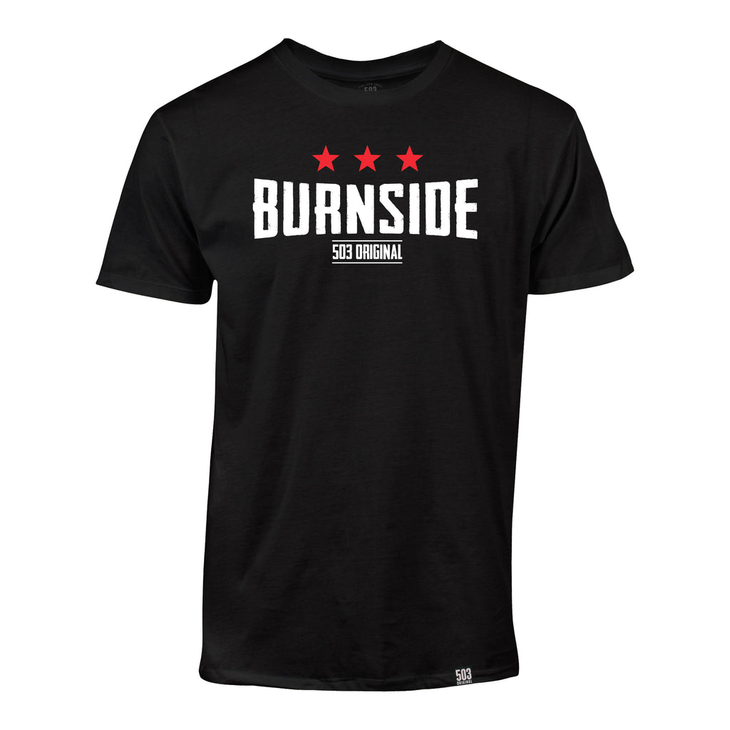 Burnside Tee - 503 Original Apparel