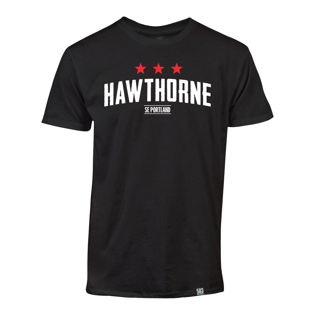 Hawthorne Tee - 503 Original Apparel