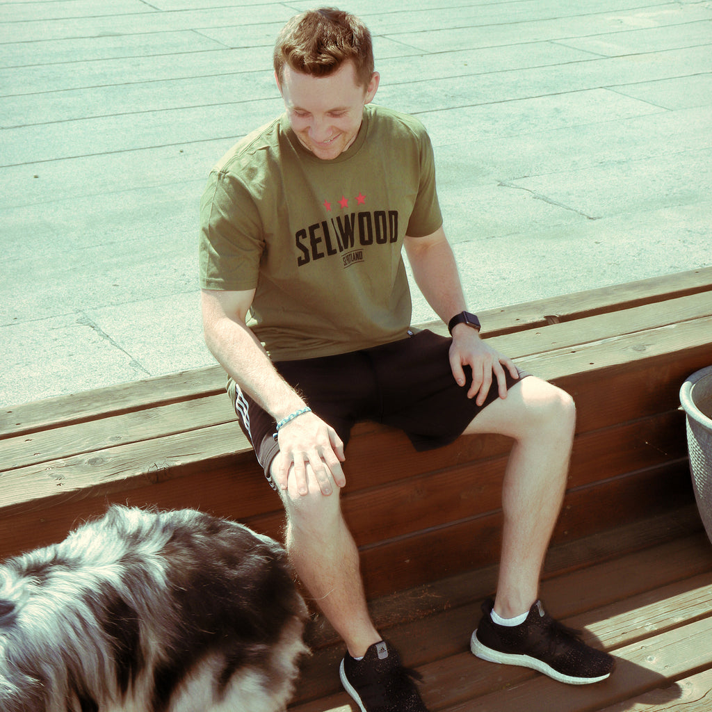 Sellwood Tee - 503 Original Apparel