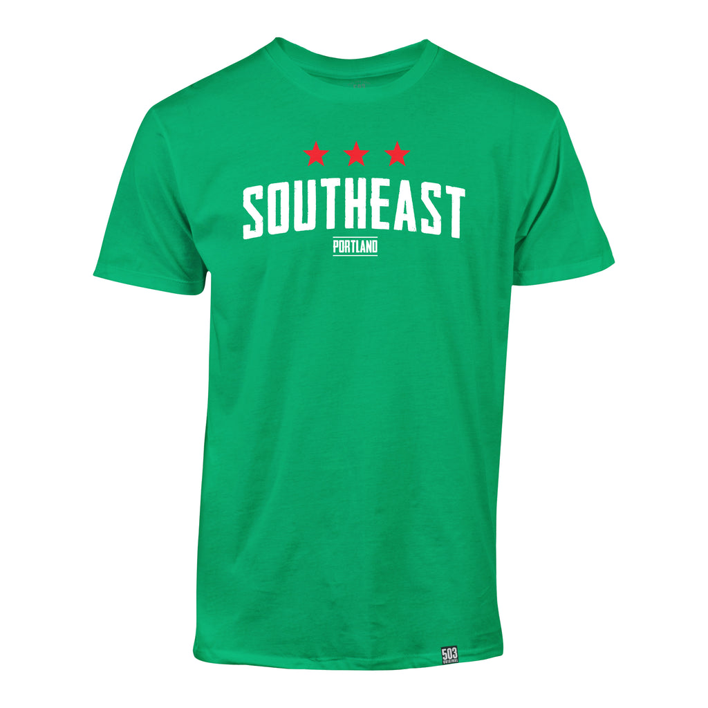 Southeast Tee - 503 Original Apparel
