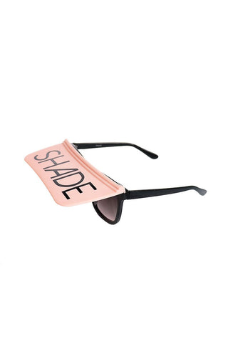 4a43662839 Shade Wellington Blockers-Pink