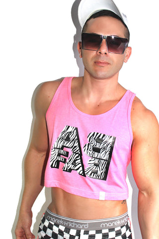 Bottom Bro? Low Arm Shredder Tank- Grey