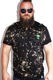 PLUS: Gaylien Tee-Black Spot