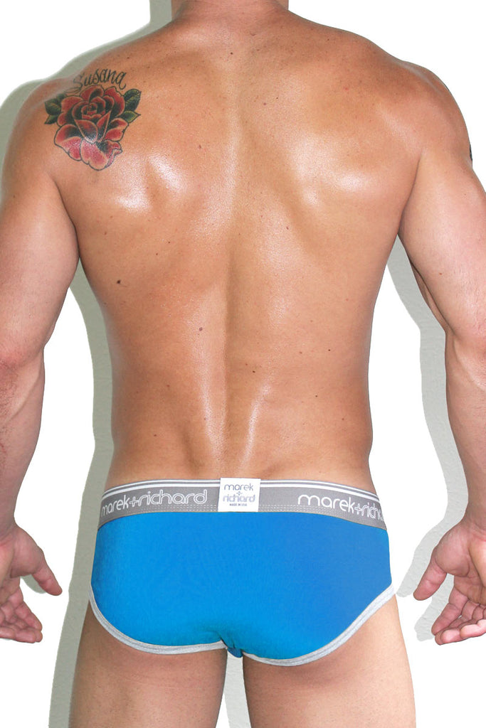 Core Brief-Blue