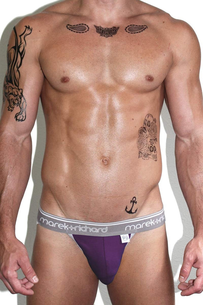 Core Jock-Purple