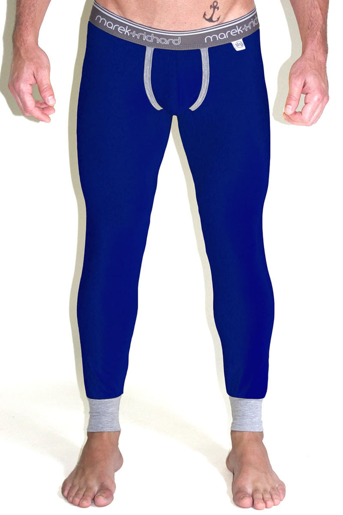 Core Long Johns- Royal