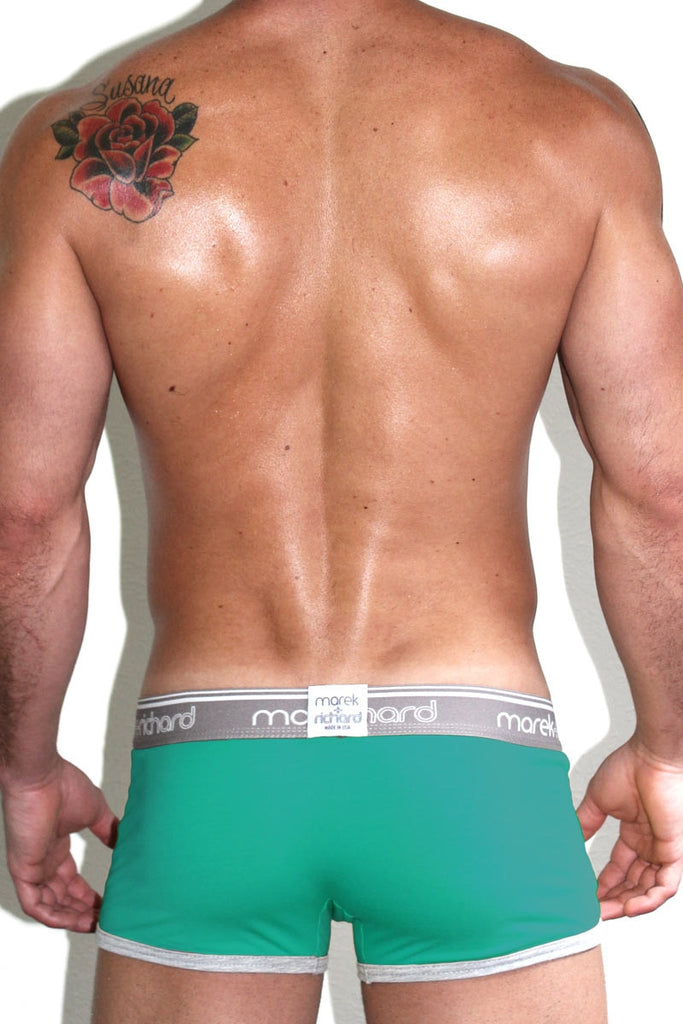 Core Trunk-Turquoise