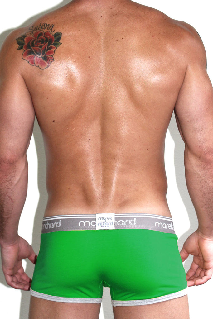 Core Trunk - Green