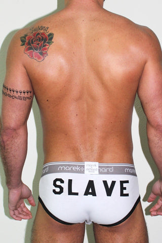 Slave Brief- White