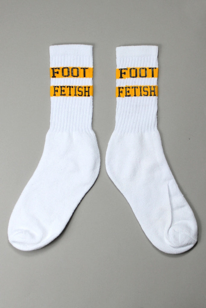 Foot Fetish Socks