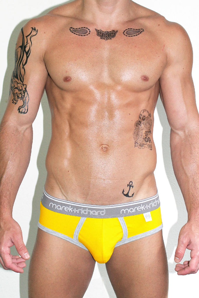 Core Brief-Yellow