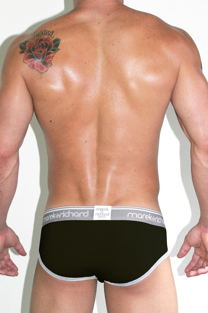 Core Brief-Black