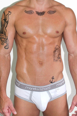 Core Brief-white
