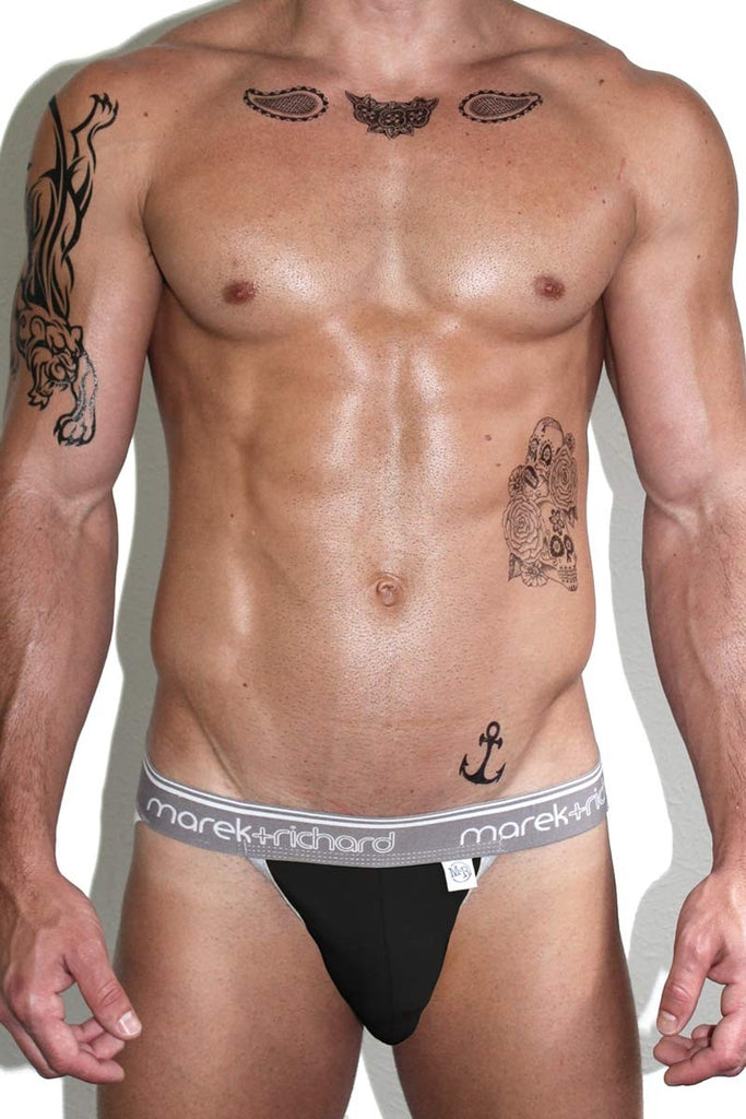 Core Jock-Black