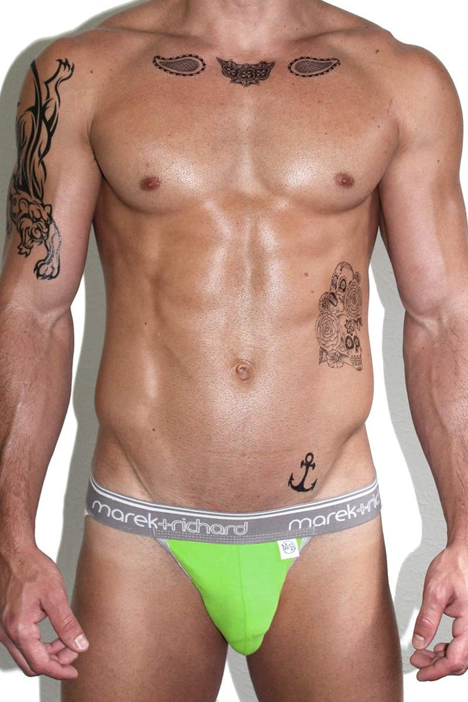 Core Jock-Lime