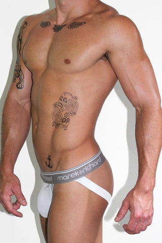 Core Jock-Dark Charcoal