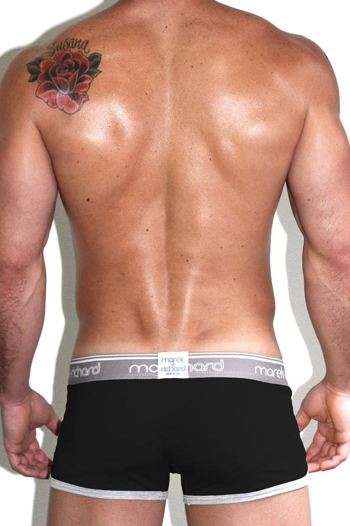 Core Trunk-Black