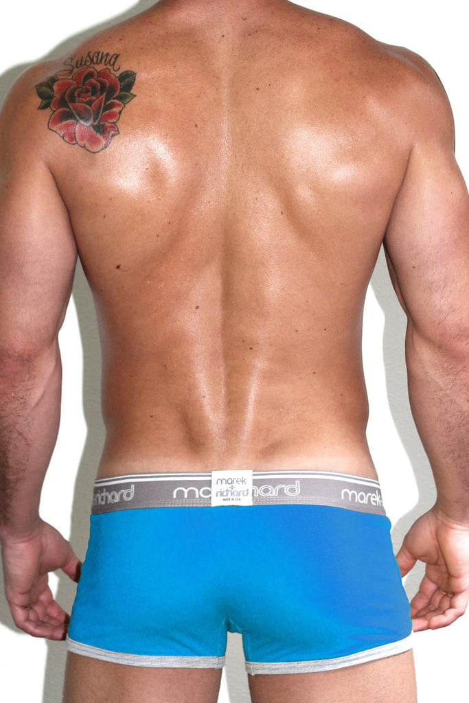 Core Trunk-Blue