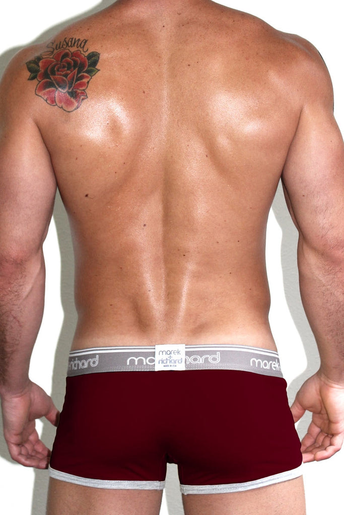 Core Trunk-Burgundy
