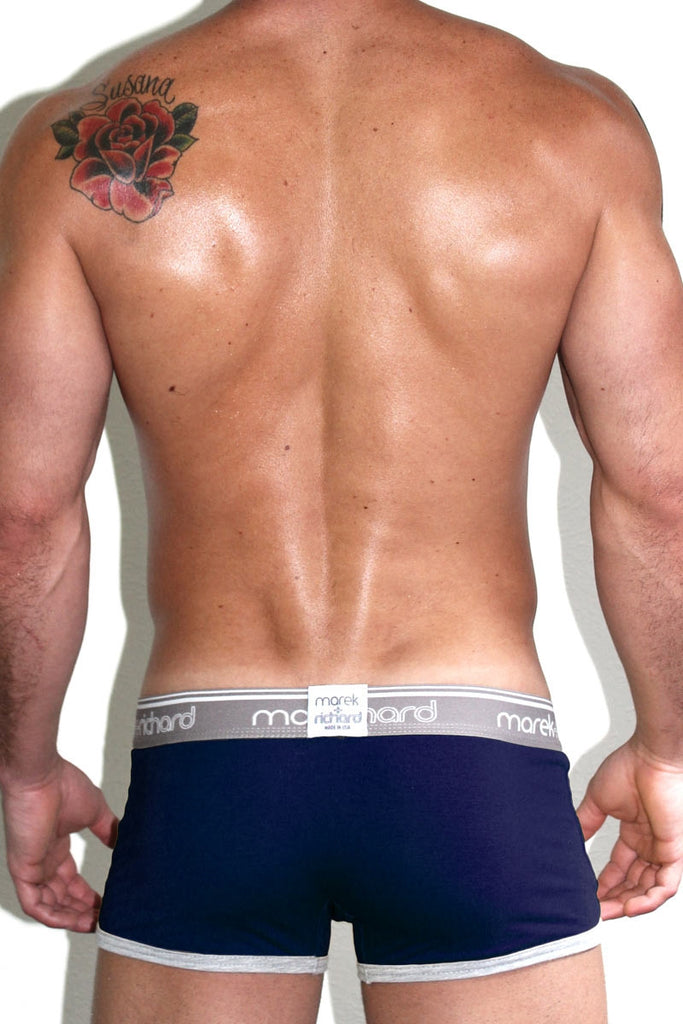 Core Trunk-Navy