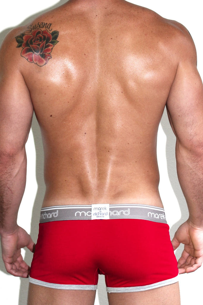 Core Trunk-Red