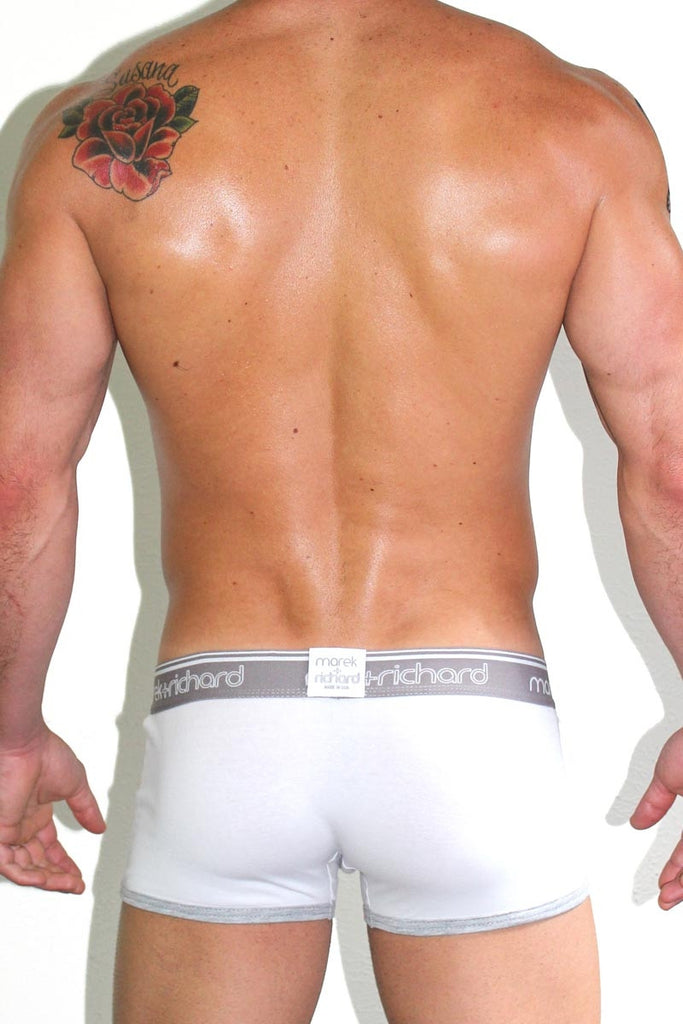 Core Trunk-White