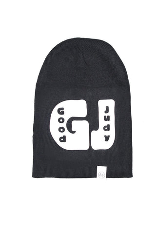 Good Judy Beanie- Black