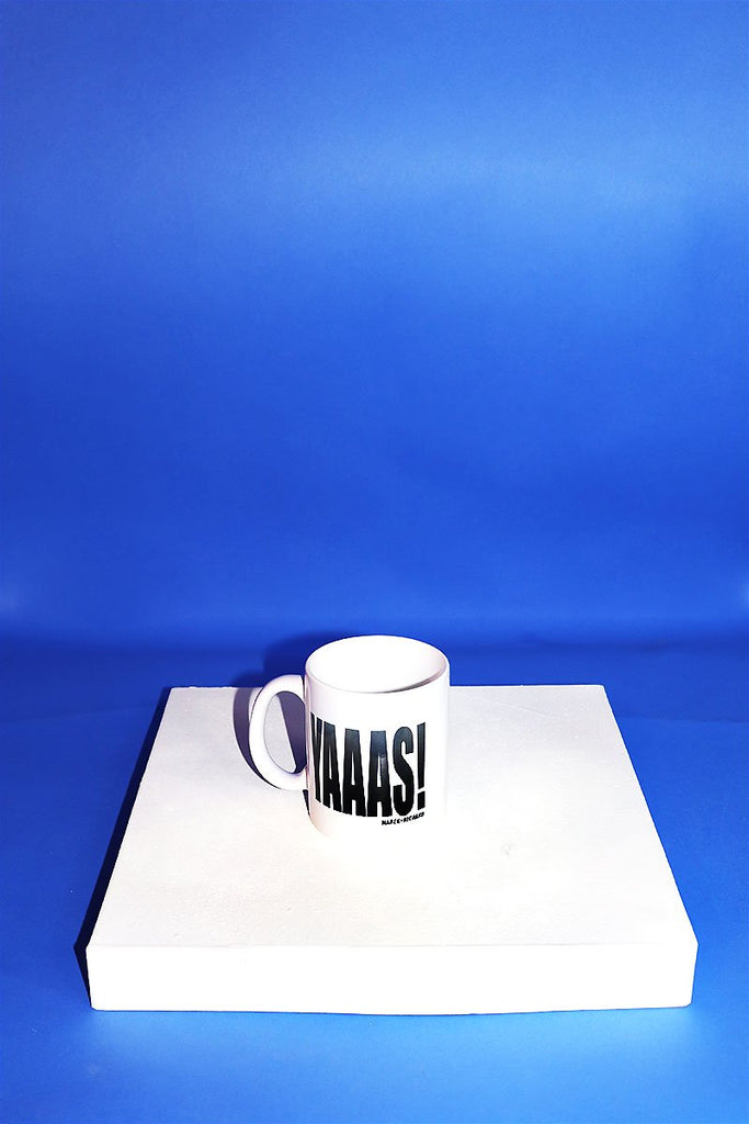 SAMPLE 393-Yaaas! Mug
