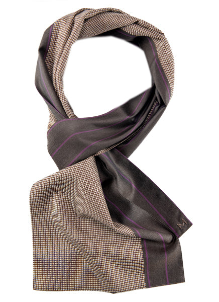 Howard - Margo Petitti scarf - scarf