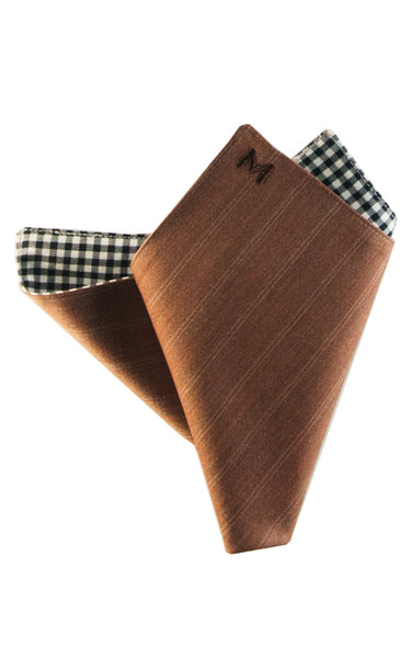 P. Square XL - Margo Petitti Pocket Squares - scarf