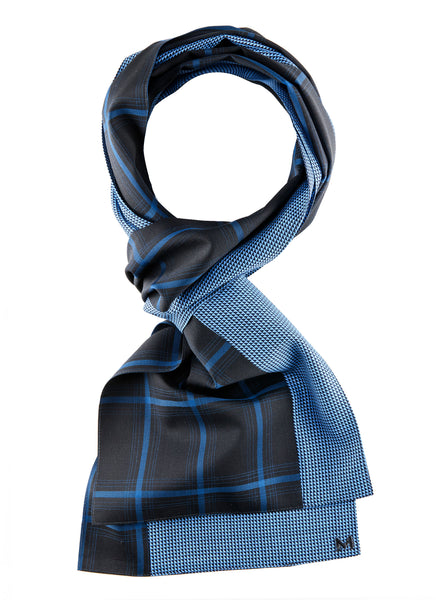 Timothy - Margo Petitti Stripes, Scarves, spring - scarf