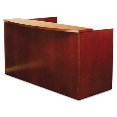 Mayline® Mira Series Reception Desk Shell