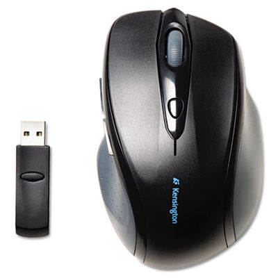 Kensington® Pro Fit™ Full-Size Right Wireless Mouse