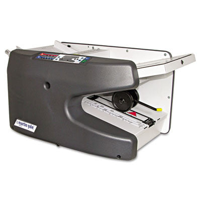 Martin Yale® Model 1711 Electronic Ease-of-Use AutoFolder™