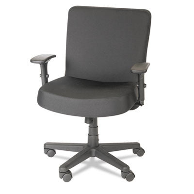 Alera Plus™ XL Series Big & Tall Mid-Back Task Chair