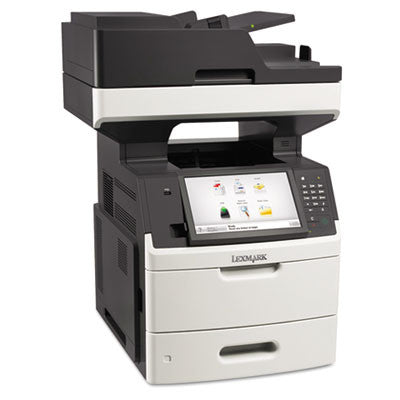 Lexmark™ MX711 Multifunction Laser Printer