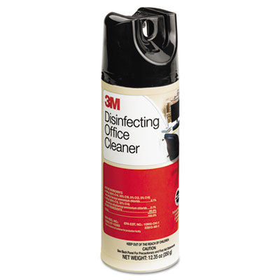 3M Disinfecting Office Cleaner