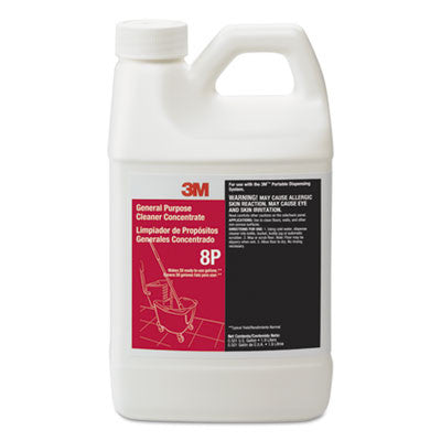 3M General Purpose Cleaner Concentrate