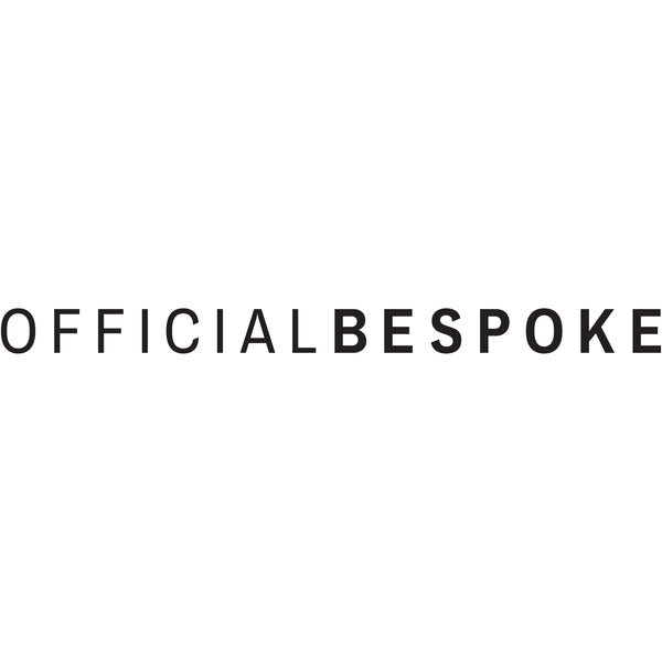 Official Bespoke